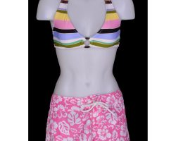 "Tea Leoni ""Jane Harper"" bathing suit from Fun with Dick and Jane"