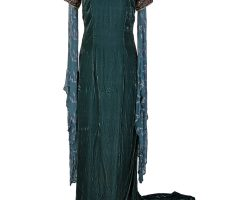 """Leelee Sobieski """"Muriella"""" period dress from In the Name of the King"""