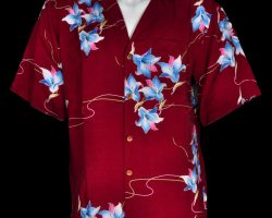 "Tom Selleck ""Thomas Magnum"" Hawaiian shirt from Magnum P.I."