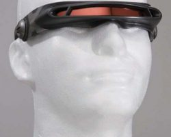 Original Cyclops visor from X-Men: The Last Stand