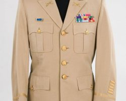 Frank Sinatra Military Jacket The Manchurian Candidate