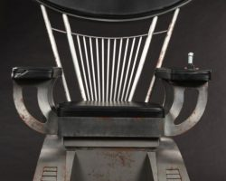 Dr. Evil motorized chairs – Austin Powers in Goldmember