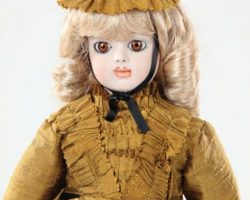 Doll from Interview with the Vampire