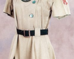 Kenosha Comets baseball uniform – A League of Their Own