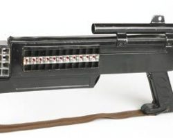 Eastern Alliance gun – Battlestar Galactica