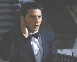 Tom Cruise tuxedo from Mission: Impossible