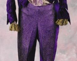 Cat costume from Red Dwarf
