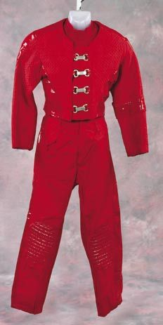 Kochanski costume from Red Dwarf