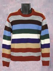 Otters sweater from Animal House