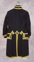 Russell Crowe naval uniform from Master and Commander