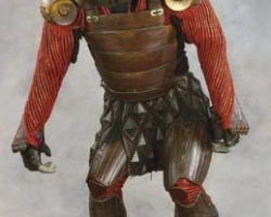 Complete gorilla costume – Planet of the Apes