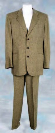 Danny Glover suit jacket and pants from Lethal Weapon 4