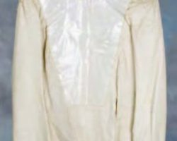 Kryptonian costume from Superman: The Movie