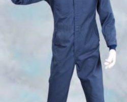 Mike Myers full jumpsuit and display – Halloween: H20