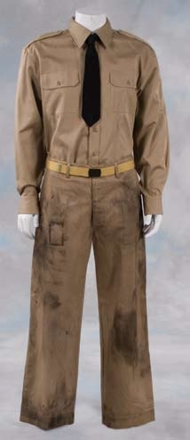 Ben Affleck Army uniform from Pearl Harbor