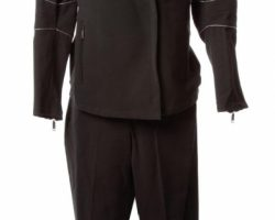 """Lucy Liu """"Alex Munday"""" costume from Charlies Angels"""