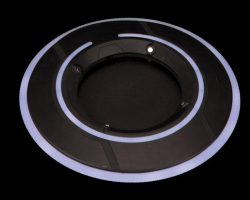 Identity Disk from Tron: Legacy