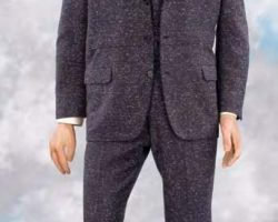 Jerry Lewis screen-worn costume – The Nutty Professor