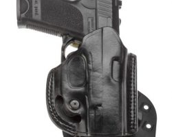 24 Jack Bauer Prop Pistol and Holster