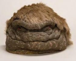 Critter puppet from Critters 2