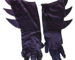 Adam Wests personal Batgloves from Batman