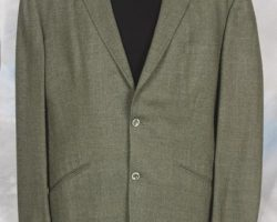 Peter Graves blazer from Mission Impossible
