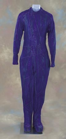 Taelon jumpsuit from Earth: Final Conflict
