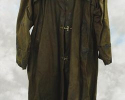 Fisherman sfx costume – I Still Know What You Did?