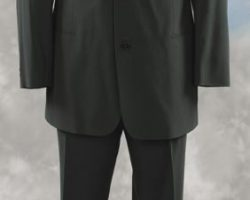 David Duchovny suit from The X-Files