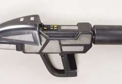 Alien carbine movie prop Phaser from Star Trek DS9 and Voyager