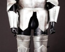 Knight suit of armor from Army of Darkness