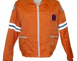The Cannonball Run Dom DeLuise Ambulance Jacket