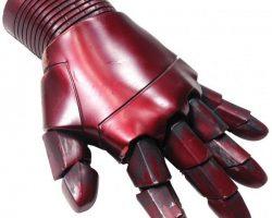 Iron Man Hero Mark III Left Hand