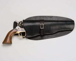 The Outlaw Josey Wales Colt Walker with holster
