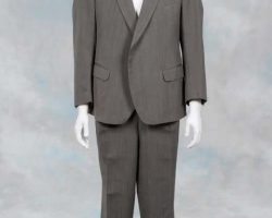 Harrison Ford 2pc suit Indiana Jones Last Crusade