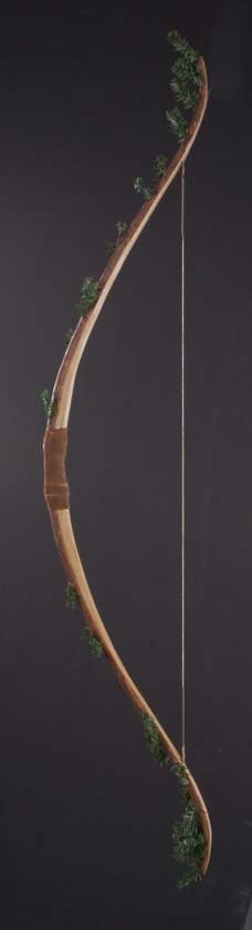 Eva Green hero bow from The Golden Compass