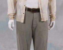 Matthew Bomer costume – Texas Chainsaw Massacre