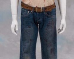 Taylor Handley costume – Texas Chainsaw Massacre