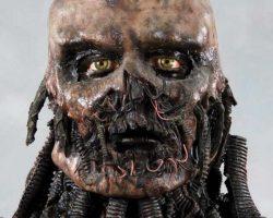 Danny Hassel suit & head – Nightmare on Elm Street