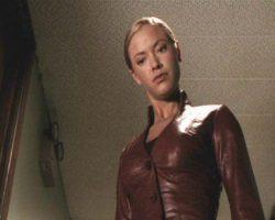 Kristanna Loken costume from Terminator 3