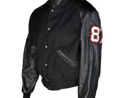 Crew jacket from Beverly Hills Cop II
