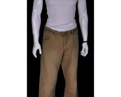 "Ryan Reynolds ""Hannibal King"" costume from Blade Trinity"