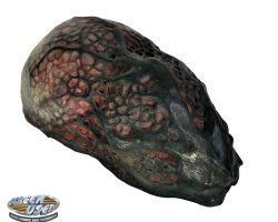 Body snatcher pod from Body Snatchers