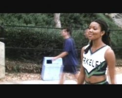 "Gabrielle Union ""Isis"" cheerleader outfit from Bring It On"