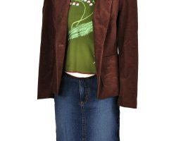 """Alyson Hannigan """"Willow"""" costume from Buffy the Vampire Slayer"""