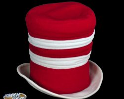Mike Myers mechanized hat from Dr. Seuss' The Cat in the Hat