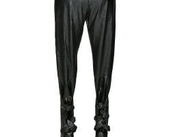 "Jennifer Garner ""Elektra"" pants & boots from Daredevil"