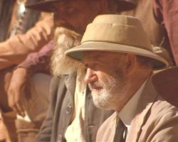 "Gene Hackman ""General George Crook"" hat from Geronimo: An American Legend"