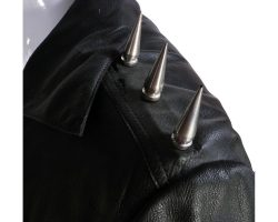 Ghost Rider spiked leather jacket from Ghost Rider