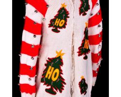 """Jim Carrey """"The Grinch"""" Whobilation sweater from How the Grinch Stole Chirstmas"""